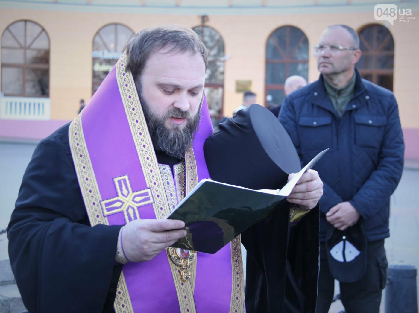 В Одессе молились за мир и прекращение войны в Украине,- ФОТО, фото-10
