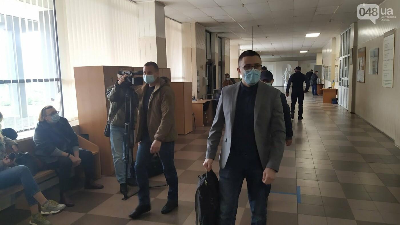 Одесский апелляционный суд приобщил новые доказательства к делу Стерненко и Демчука,- ФОТО, ВИДЕО, фото-4