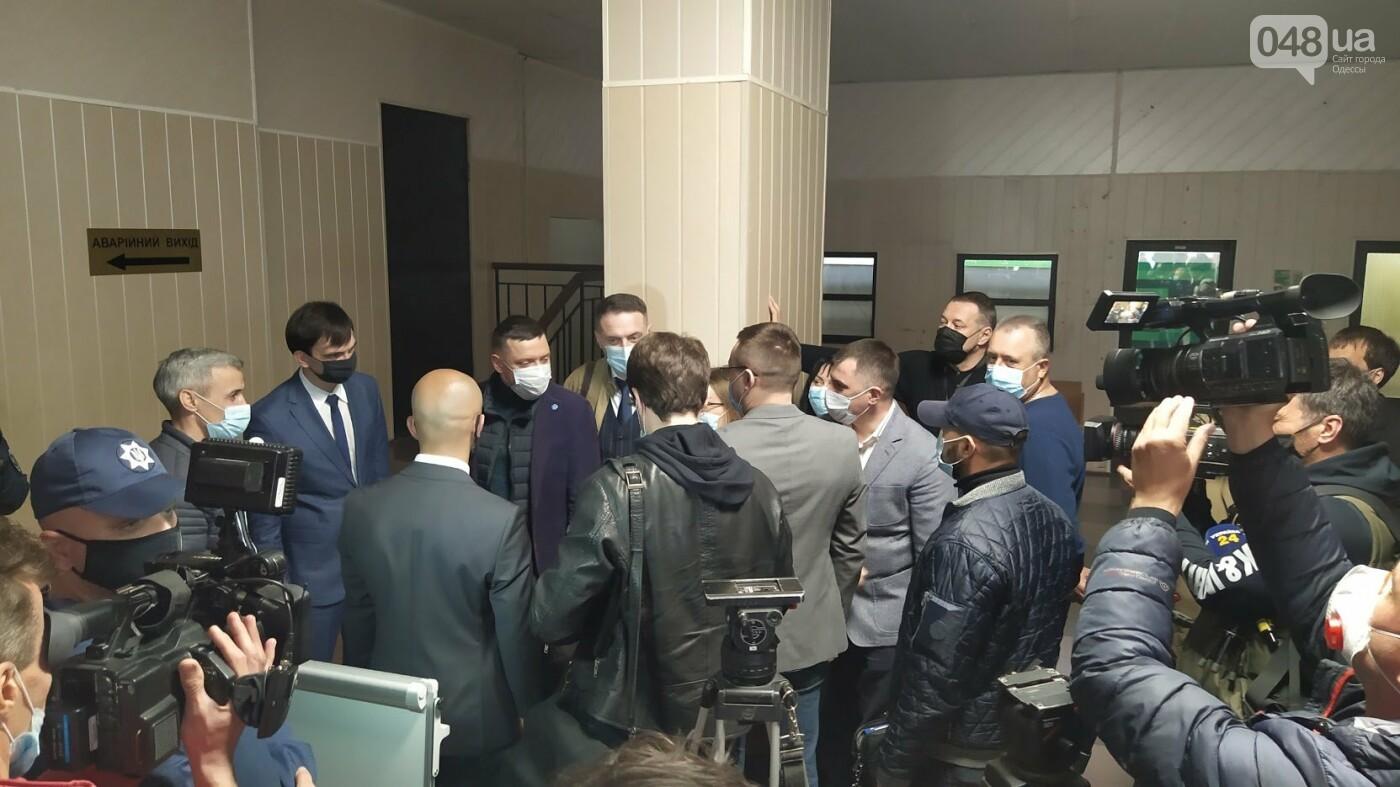 Одесский апелляционный суд приобщил новые доказательства к делу Стерненко и Демчука,- ФОТО, ВИДЕО, фото-5