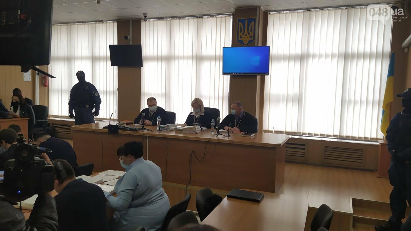 Одесский апелляционный суд приобщил новые доказательства к делу Стерненко и Демчука,- ФОТО, ВИДЕО, фото-9