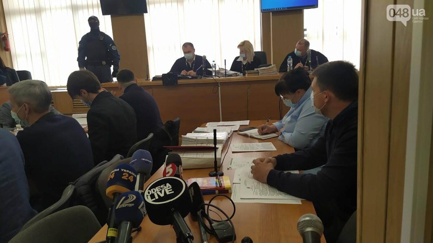 Одесский апелляционный суд приобщил новые доказательства к делу Стерненко и Демчука,- ФОТО, ВИДЕО, фото-7
