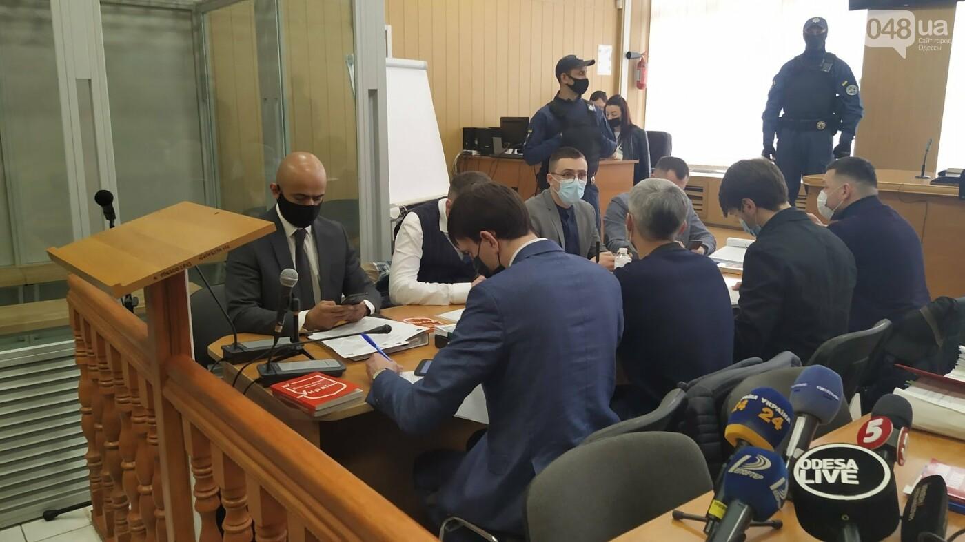 Одесский апелляционный суд приобщил новые доказательства к делу Стерненко и Демчука,- ФОТО, ВИДЕО, фото-8