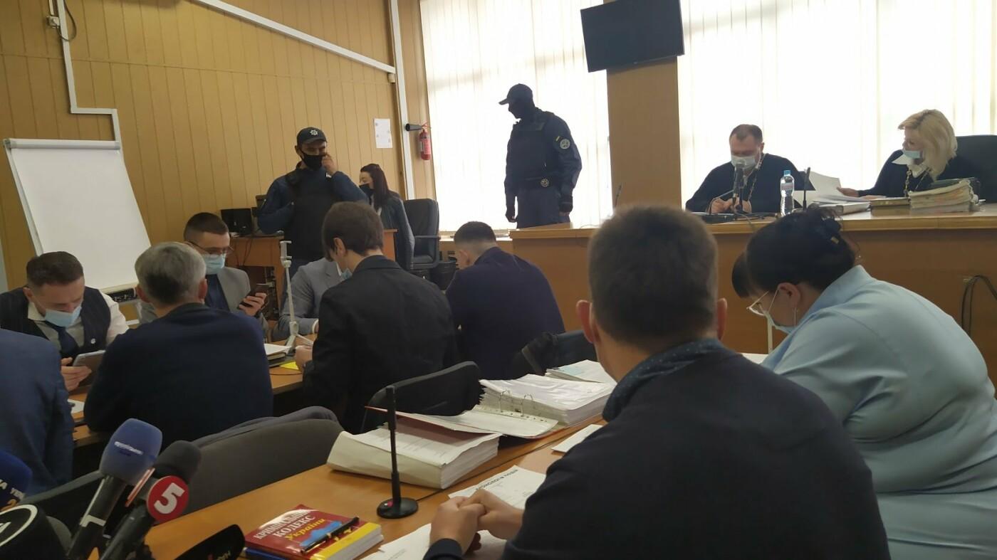 Одесский апелляционный суд приобщил новые доказательства к делу Стерненко и Демчука,- ФОТО, ВИДЕО, фото-6