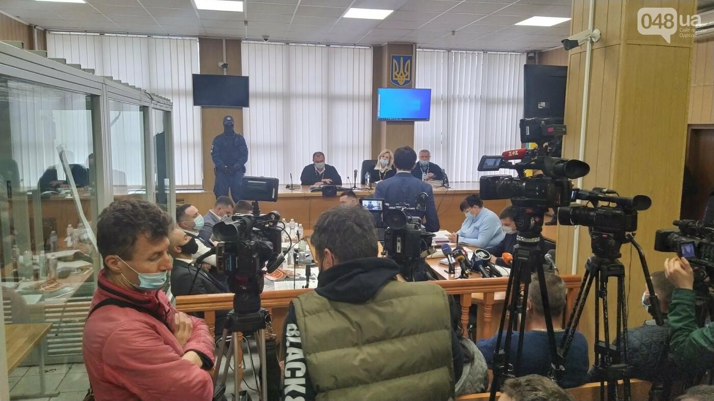 Одесский апелляционный суд приобщил новые доказательства к делу Стерненко и Демчука,- ФОТО, ВИДЕО, фото-10