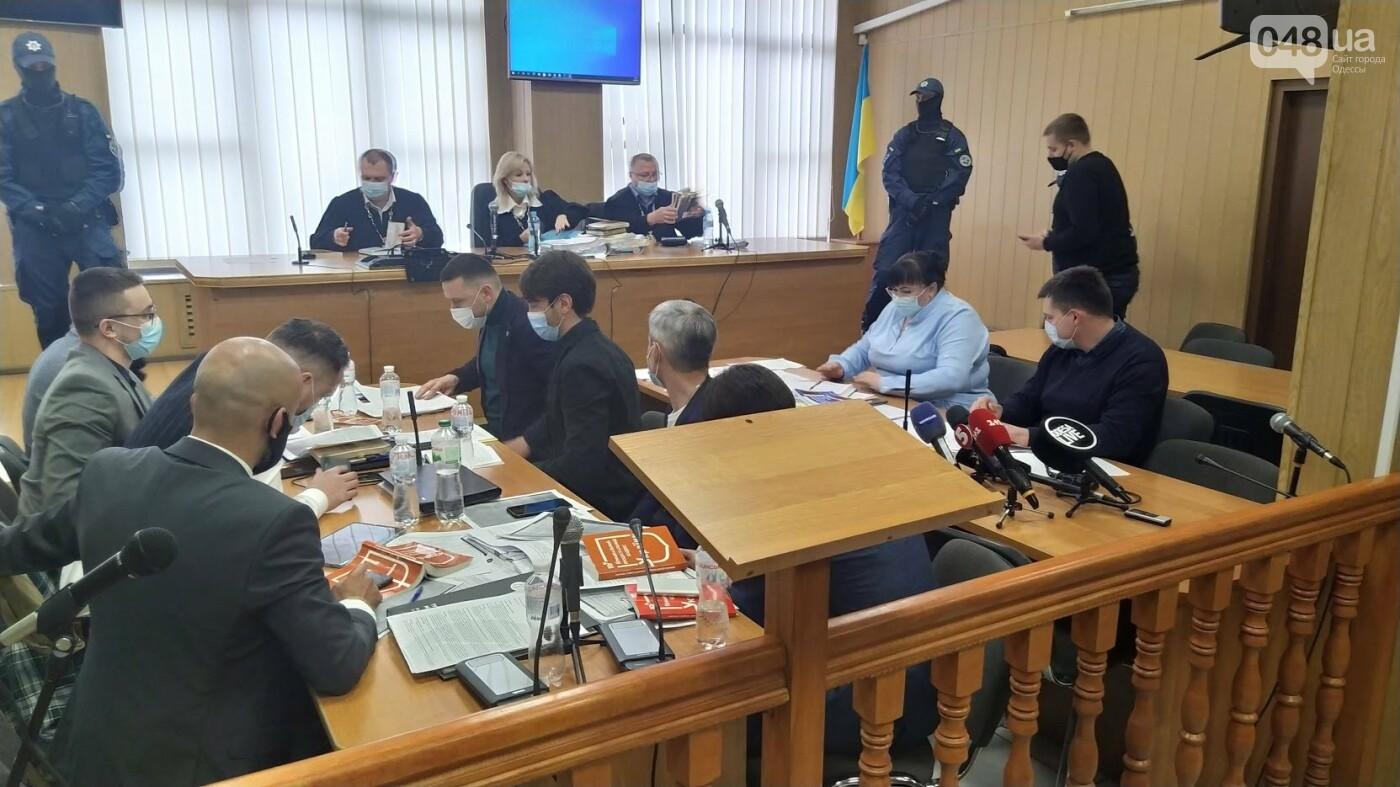 Одесский апелляционный суд приобщил новые доказательства к делу Стерненко и Демчука,- ФОТО, ВИДЕО, фото-12