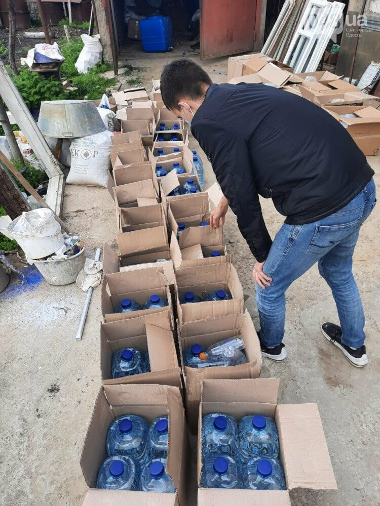 В Одесской области в подпольных цехах разливали коньяк,- ФОТО, ВИДЕО, фото-3