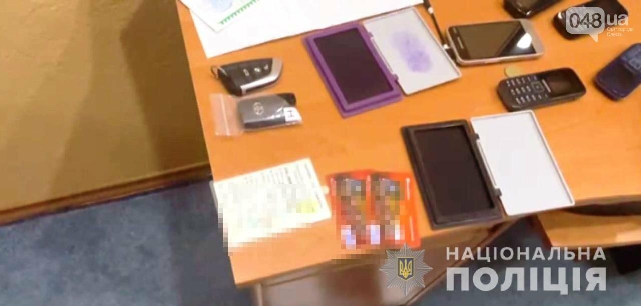 В Одессе двое мошенников за фальшивые деньги купили автомобиль,- ФОТО, ВИДЕО, фото-4