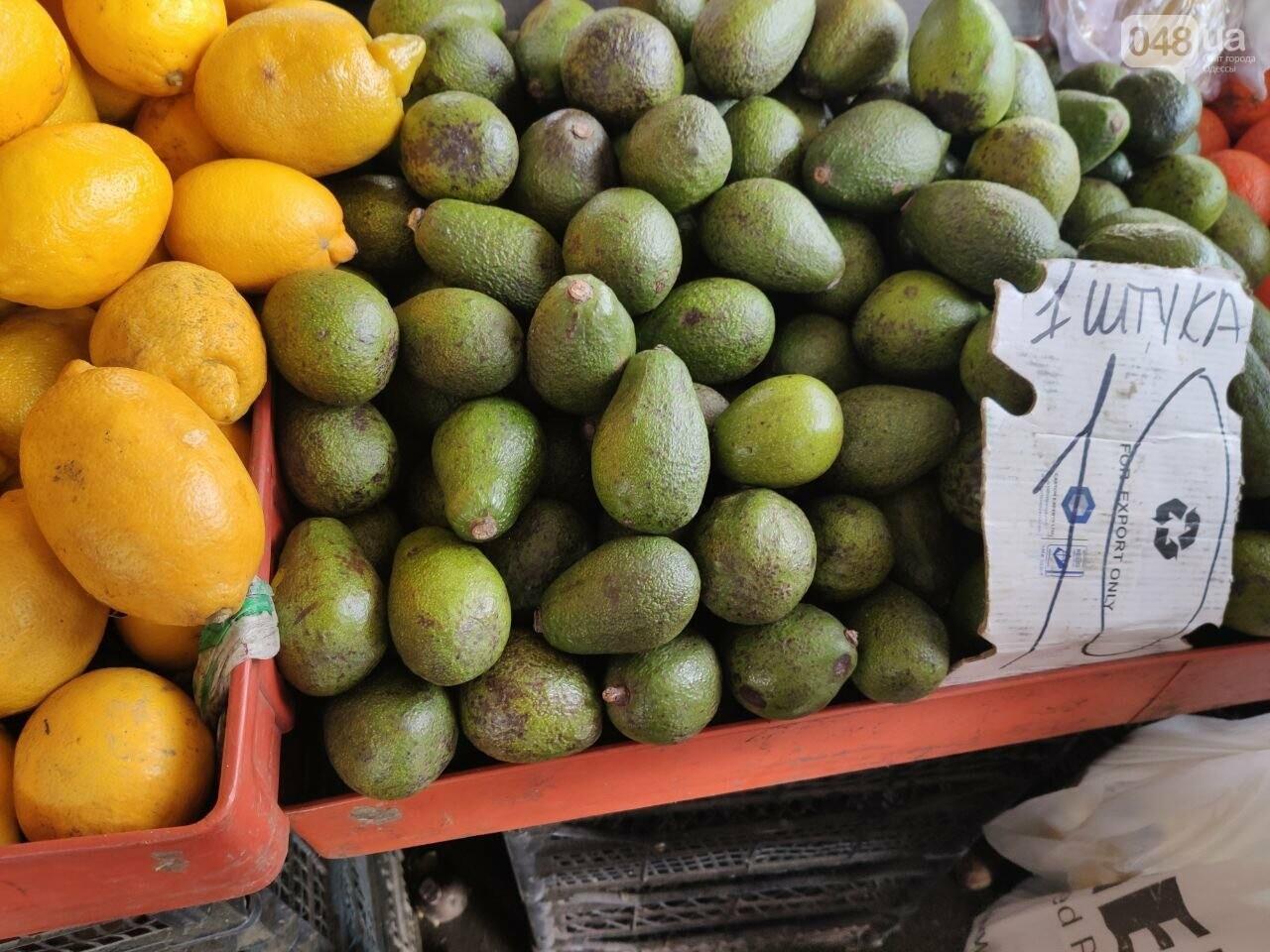 Клубника, ананас, микадо: почем на одесском Привозе перед Пасхой овощи и фрукты, - ФОТО, фото-4