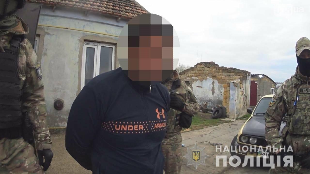В Одесской области отчим два года насиловал 11-летнего ребенка,- ФОТО, ВИДЕО, фото-1