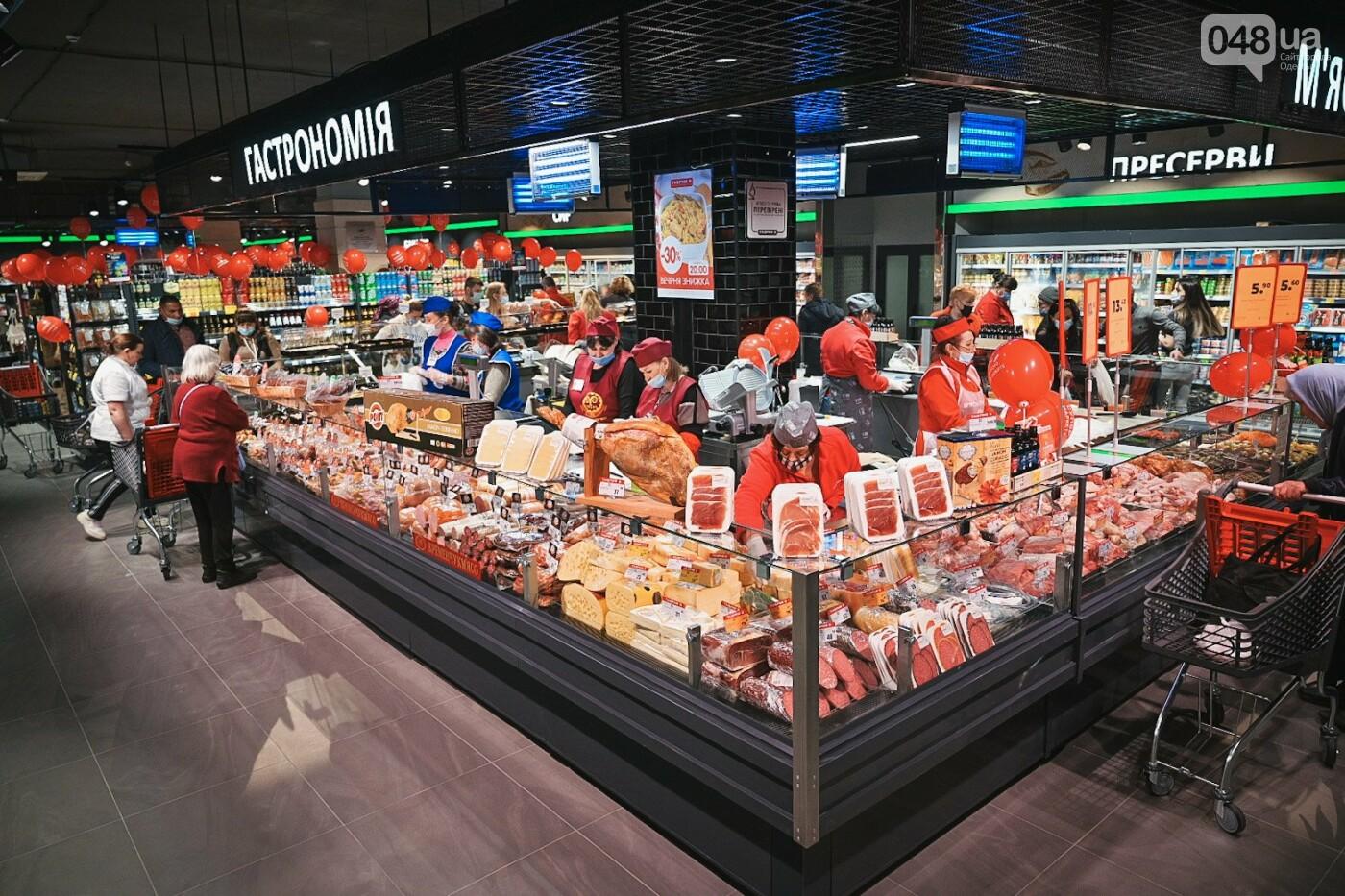 Напередодні великодніх і травневих свят компанія «Таврия В» відкриває одночасно два магазина в Одесі, фото-4