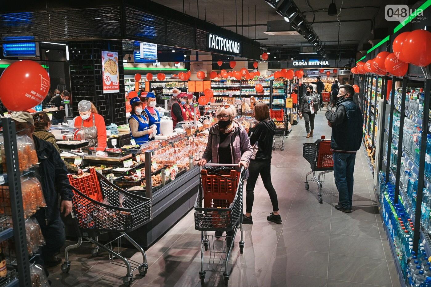 Напередодні великодніх і травневих свят компанія «Таврия В» відкриває одночасно два магазина в Одесі, фото-1
