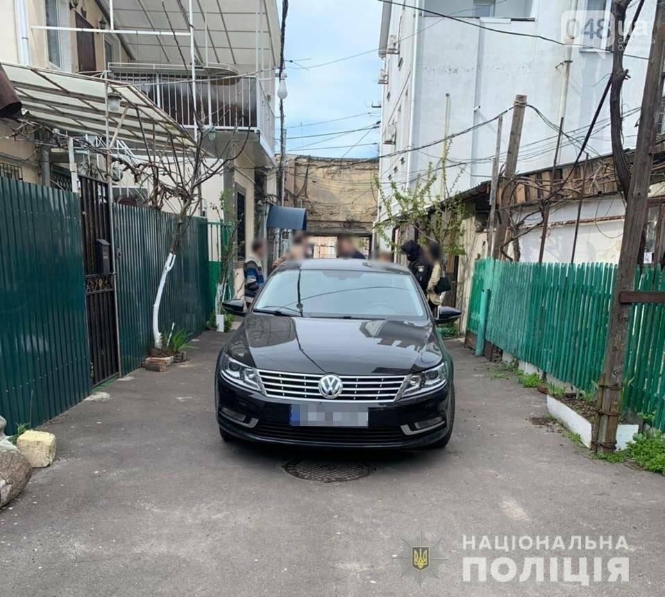 В Одессе на Большой Арнаутской автомобиль случайно сбил старушку,- ФОТО, фото-1