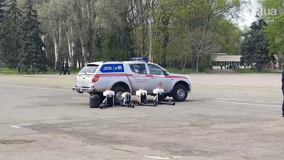 2 мая в Одессе:  как на Куликово поле чтили погибших в Доме профсоюзов, - ФОТО, фото-10