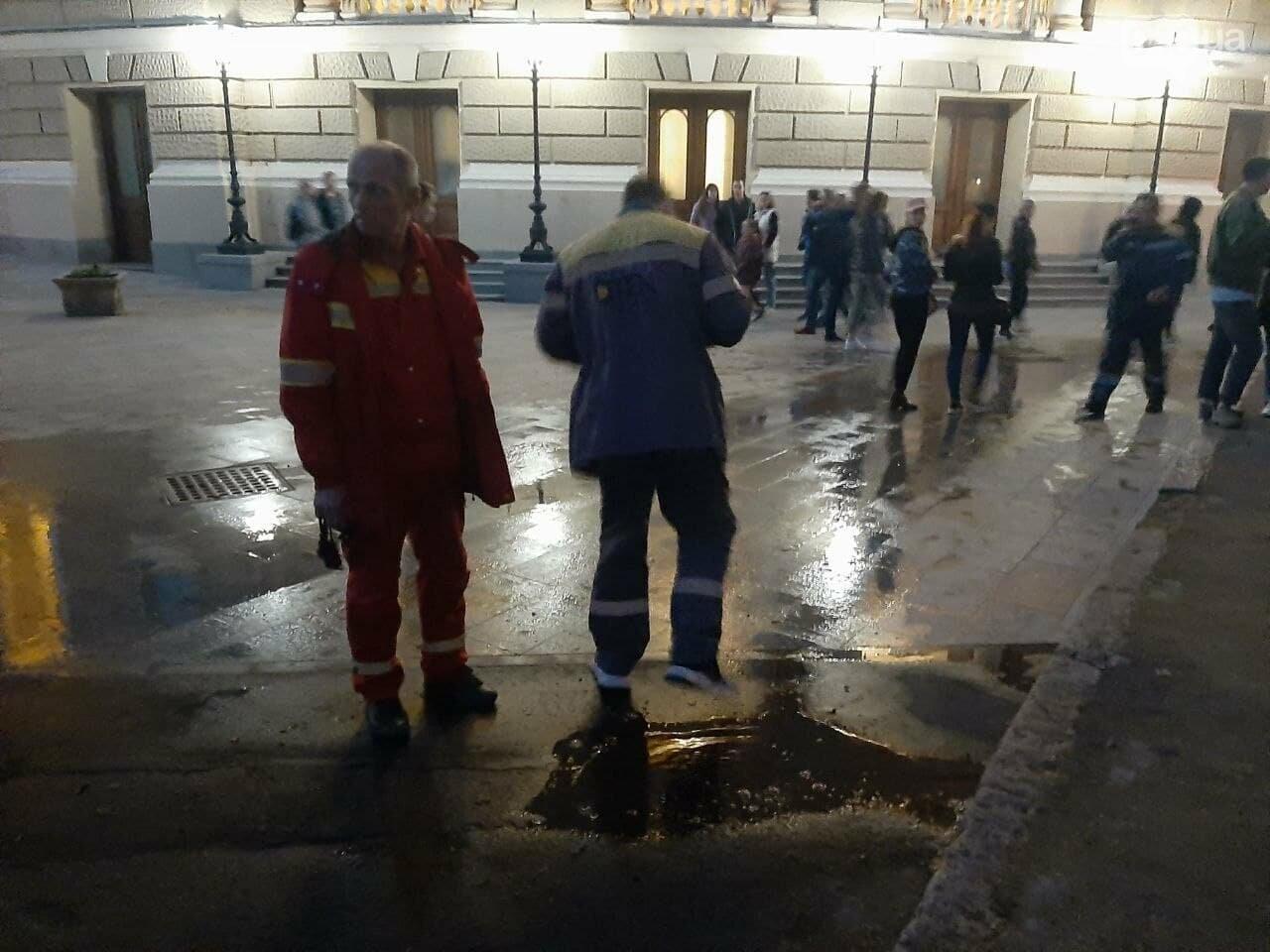 В центре Одессы пылает ресторан, - СТРИМ, ФОТО, ОБНОВЛЕНО, фото-6