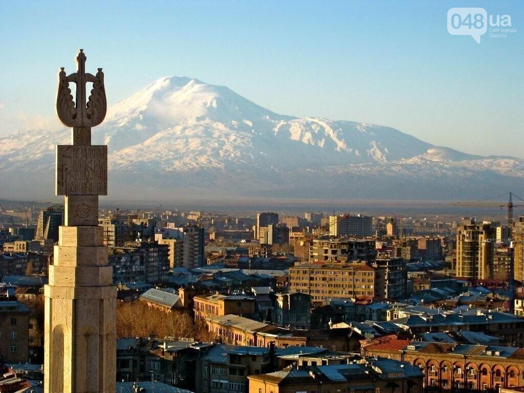 На какие курорты можно рвануть из Одессы в мае, фото-6