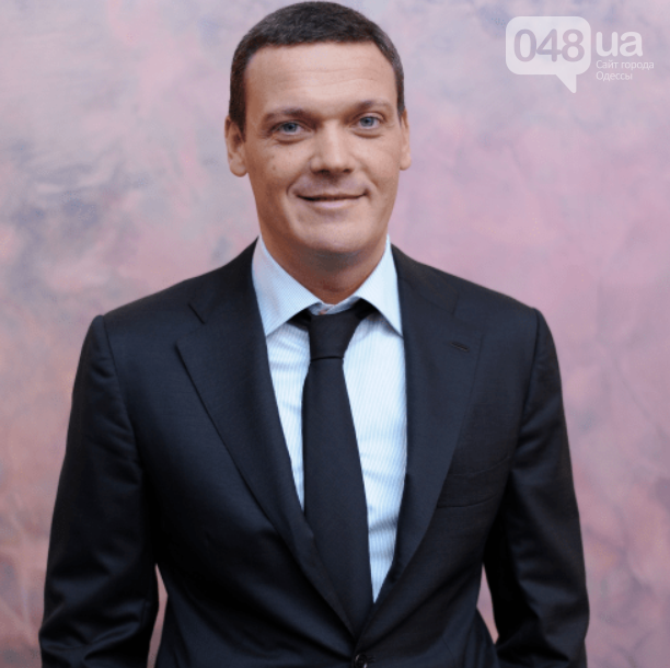 ТОП-100 богатых людей Украины: кто из них связан с Одессой, фото-5