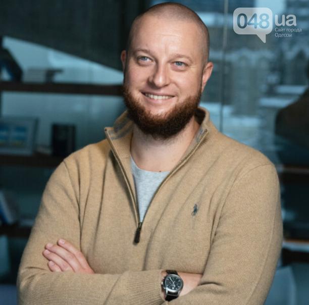 ТОП-100 богатых людей Украины: кто из них связан с Одессой, фото-6