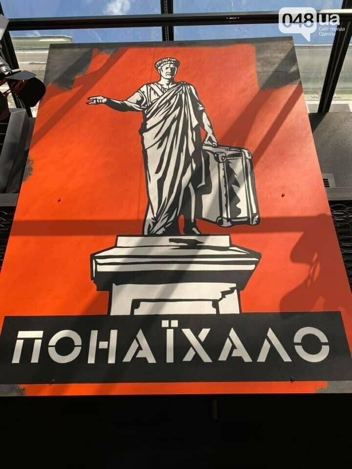 "Ресторан ""Реберня"" в Одессе: о скандале снаружи и ребрах внутри,- ФОТО, фото-2"