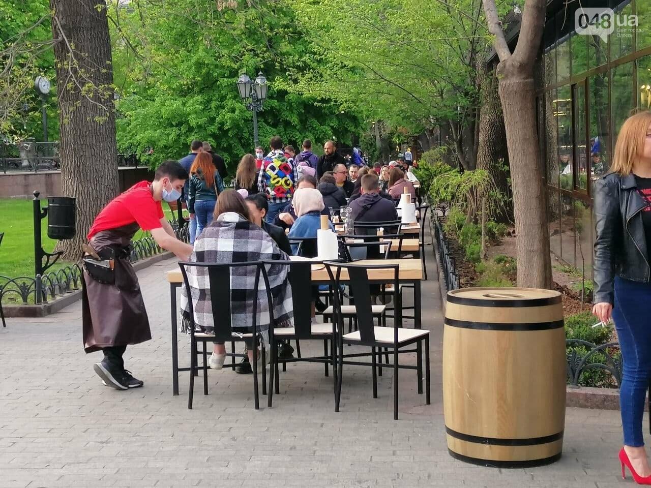 "Ресторан ""Реберня"" в Одессе: о скандале снаружи и ребрах внутри,- ФОТО, фото-12"