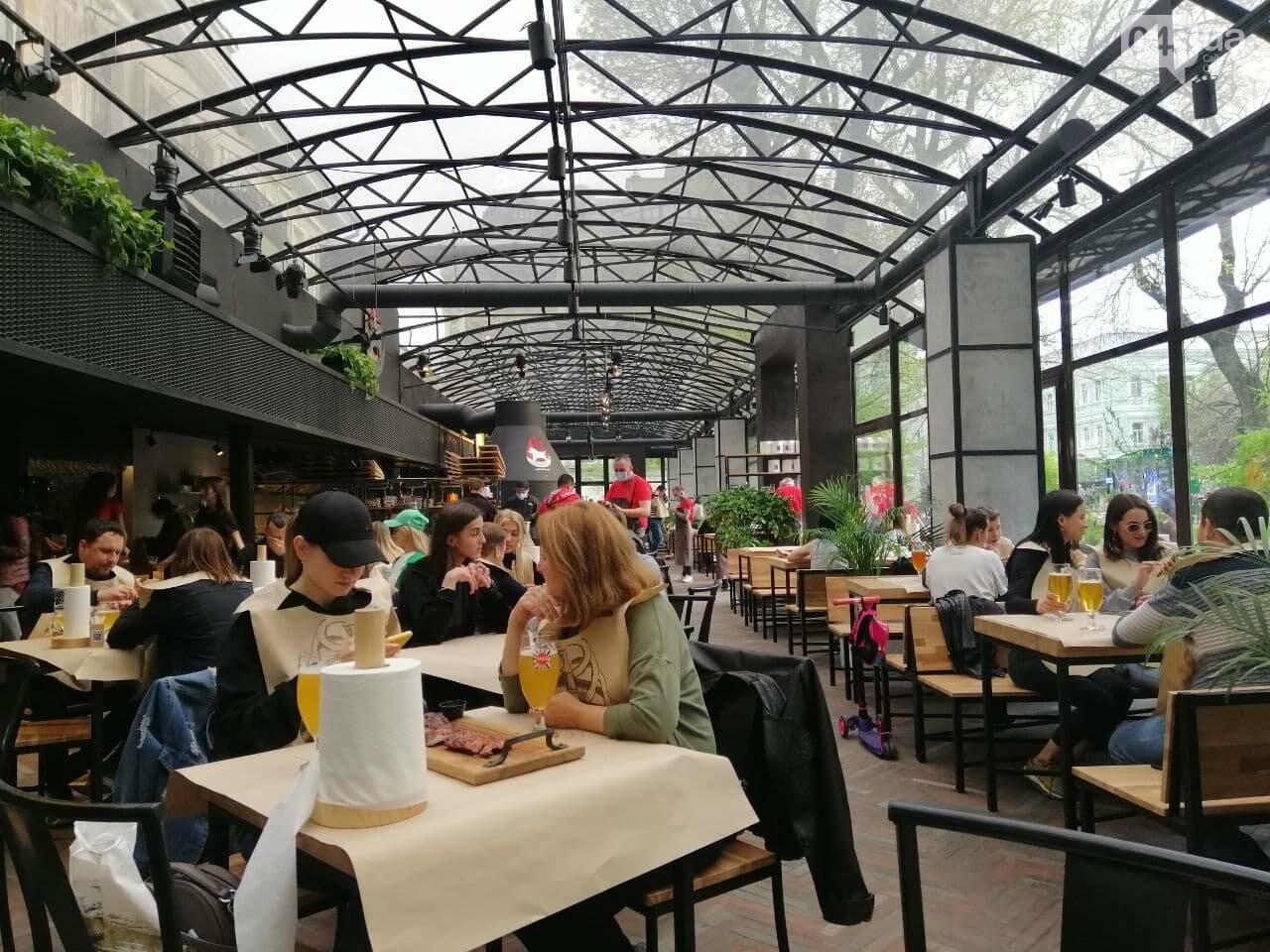 "Ресторан ""Реберня"" в Одессе: о скандале снаружи и ребрах внутри,- ФОТО, фото-10"