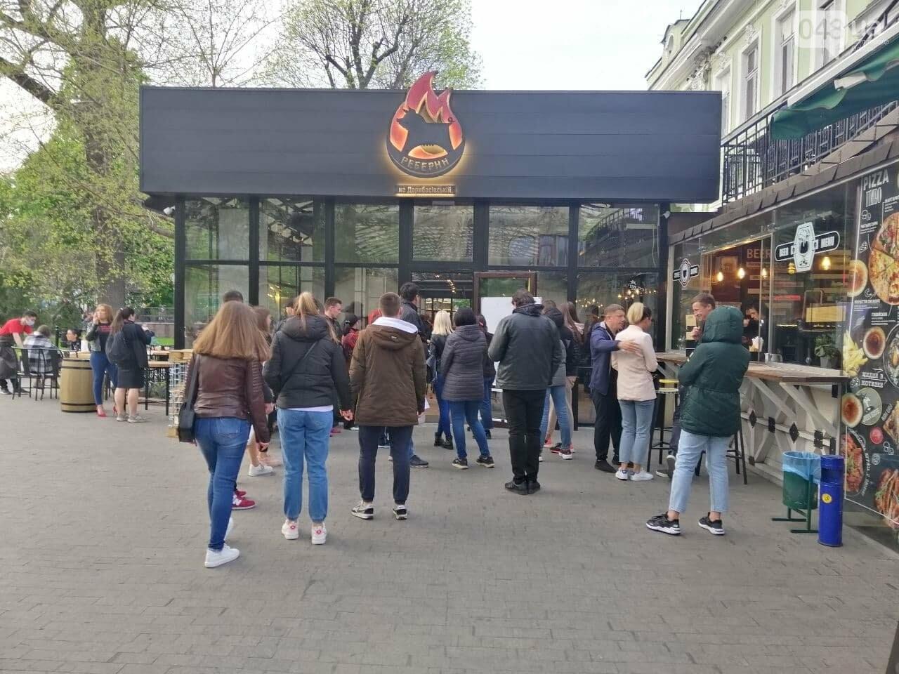 "Ресторан ""Реберня"" в Одессе: о скандале снаружи и ребрах внутри,- ФОТО, фото-3"