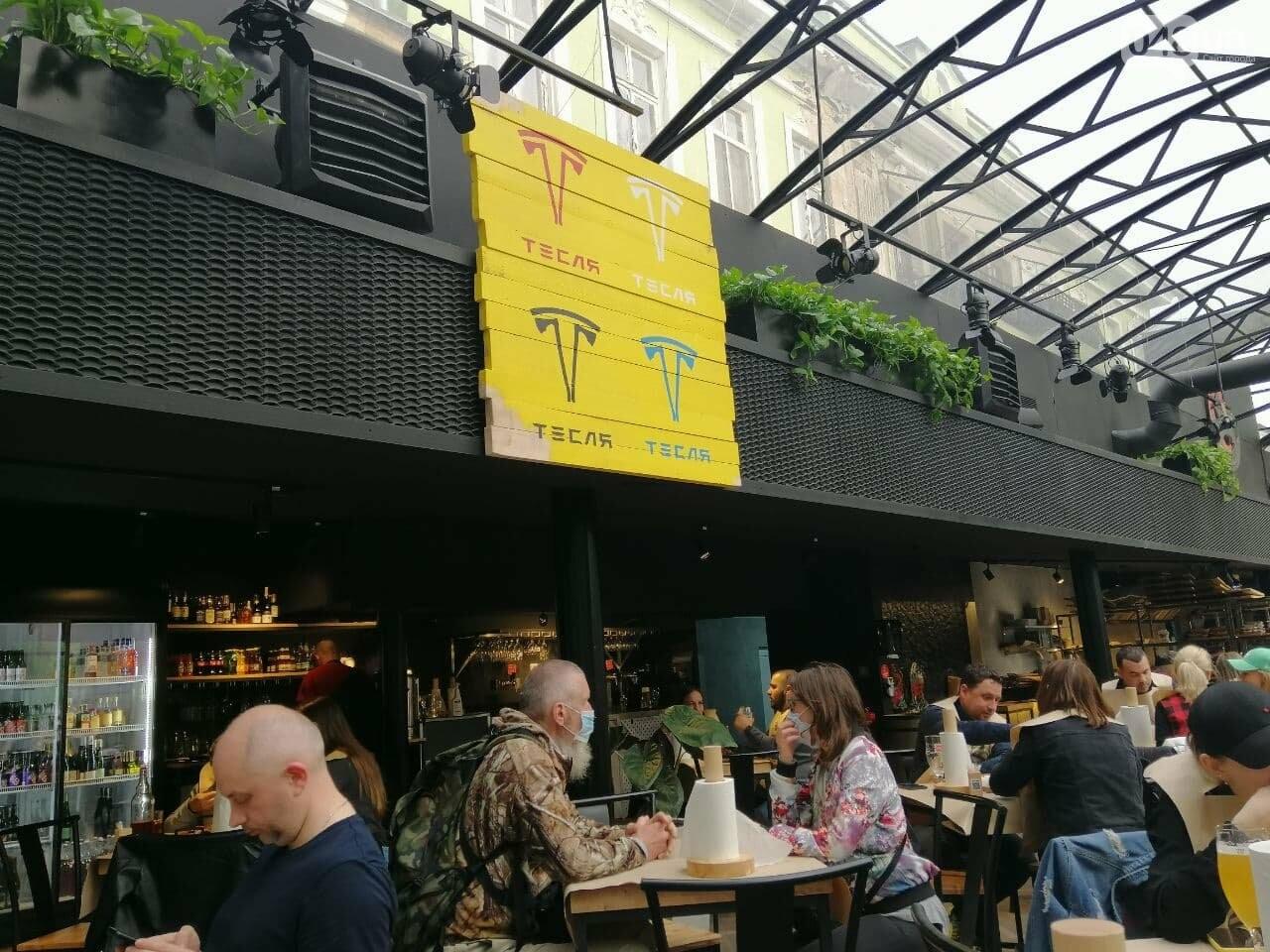 "Ресторан ""Реберня"" в Одессе: о скандале снаружи и ребрах внутри,- ФОТО, фото-13"