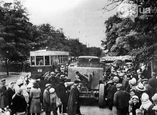 Одесса во Второй мировой войне: история обороны, оккупации и освобождения,- ФОТО, фото-5
