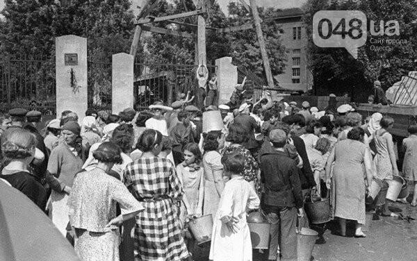 Одесса во Второй мировой войне: история обороны, оккупации и освобождения,- ФОТО, фото-6