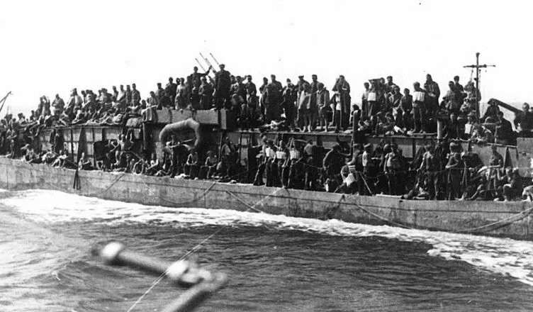 Одесса во Второй мировой войне: история обороны, оккупации и освобождения,- ФОТО, фото-3