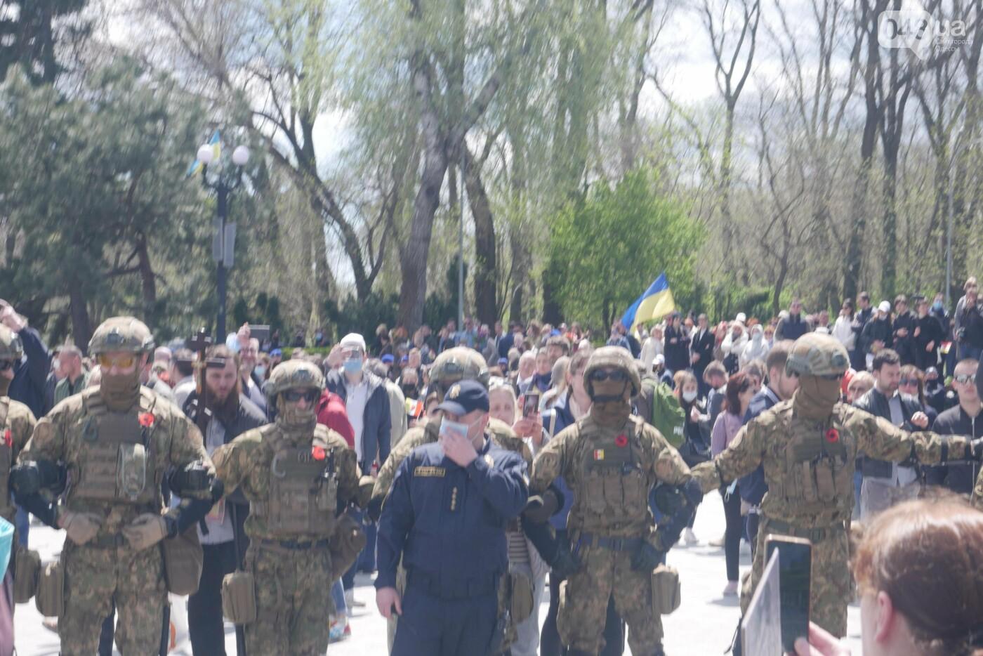 9 мая в Одессе: плевались, дрались и плакали, - ФОТО, ВИДЕО, фото-33
