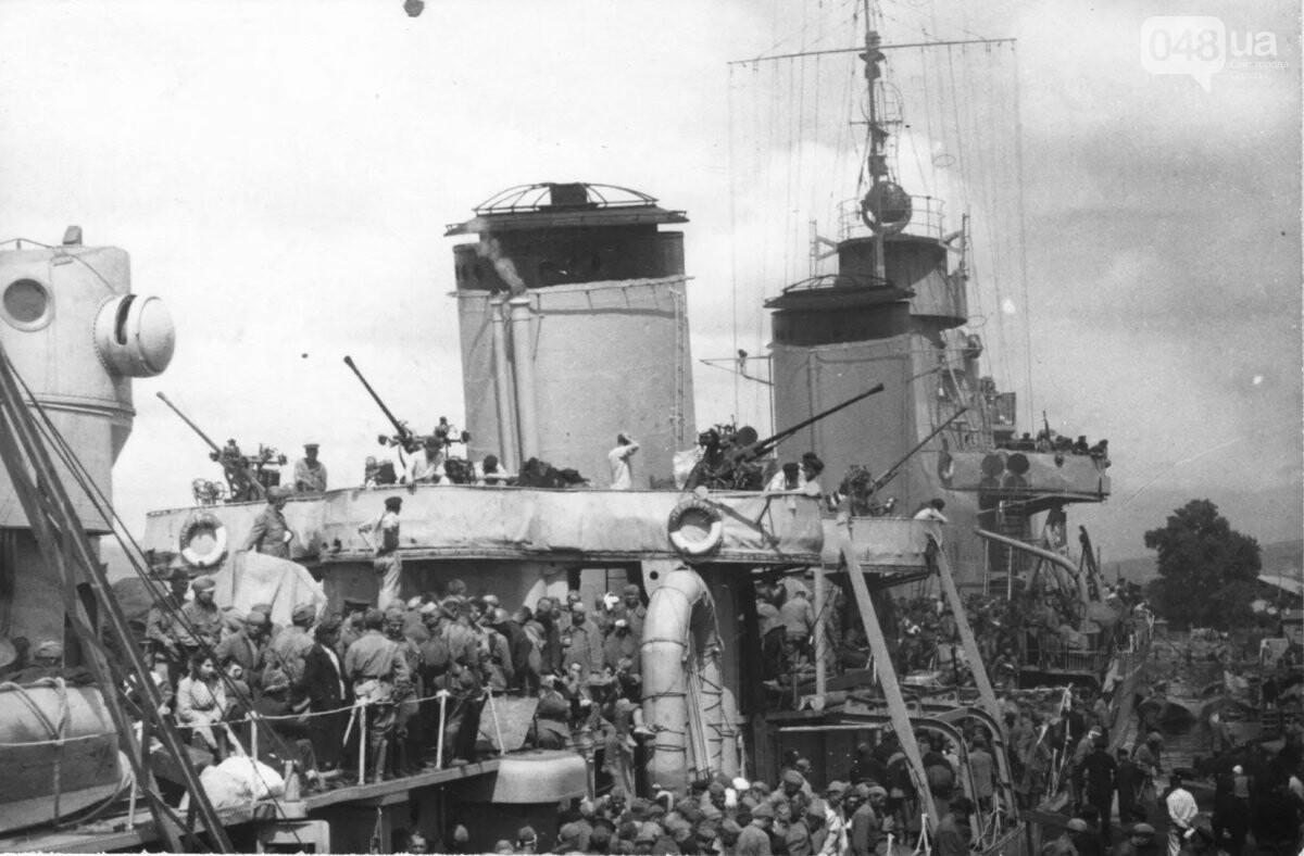 Одесса во Второй мировой войне: история обороны, оккупации и освобождения,- ФОТО, фото-2