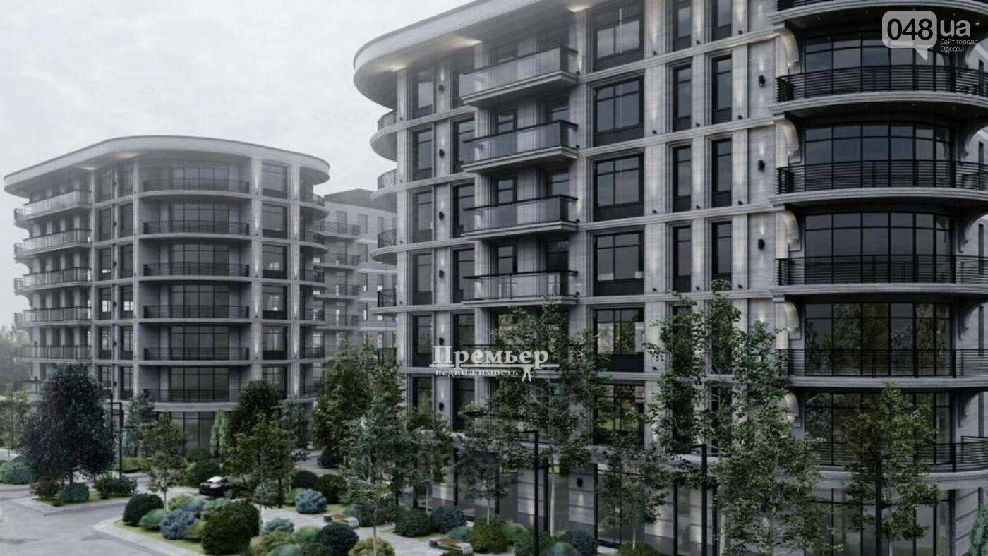 Одесский суд запретил строительство многоэтажки на Лидерсовском бульваре, - ФОТО, фото-3