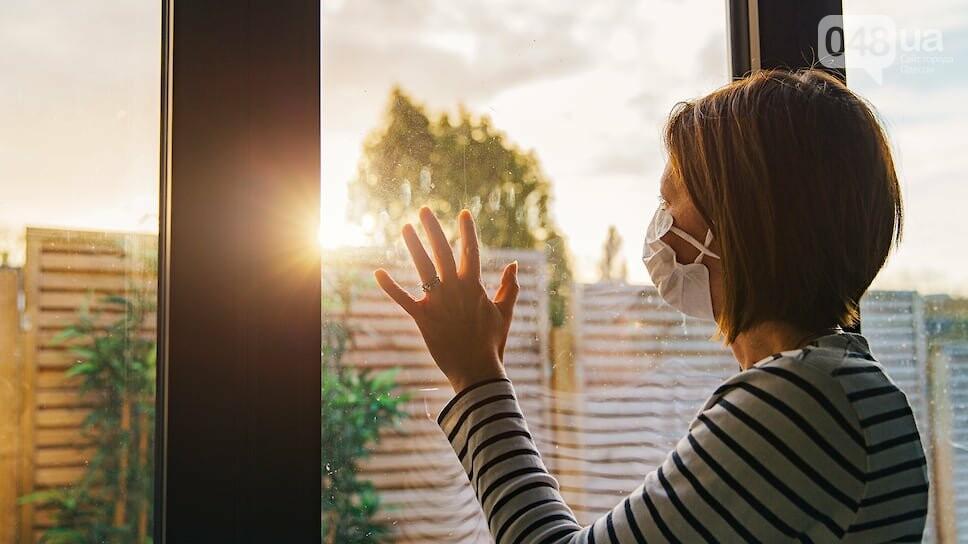 """Депрессия, тревожность, потеря памяти: история одесситов про """"постковидный синдром"""", фото-1"""