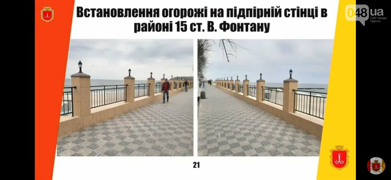 Как в Одессе подготовили пляжи к летнему сезону, - ФОТО, фото-3