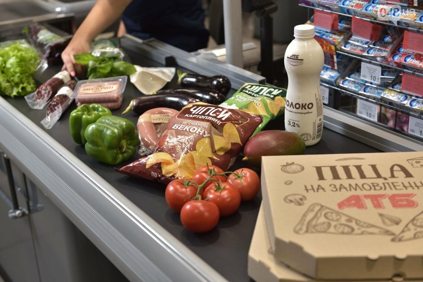 «АТБ» онлайн: как первый продуктовый интернет-магазин полного цикла изменил за год украинскую торговлю , фото-1