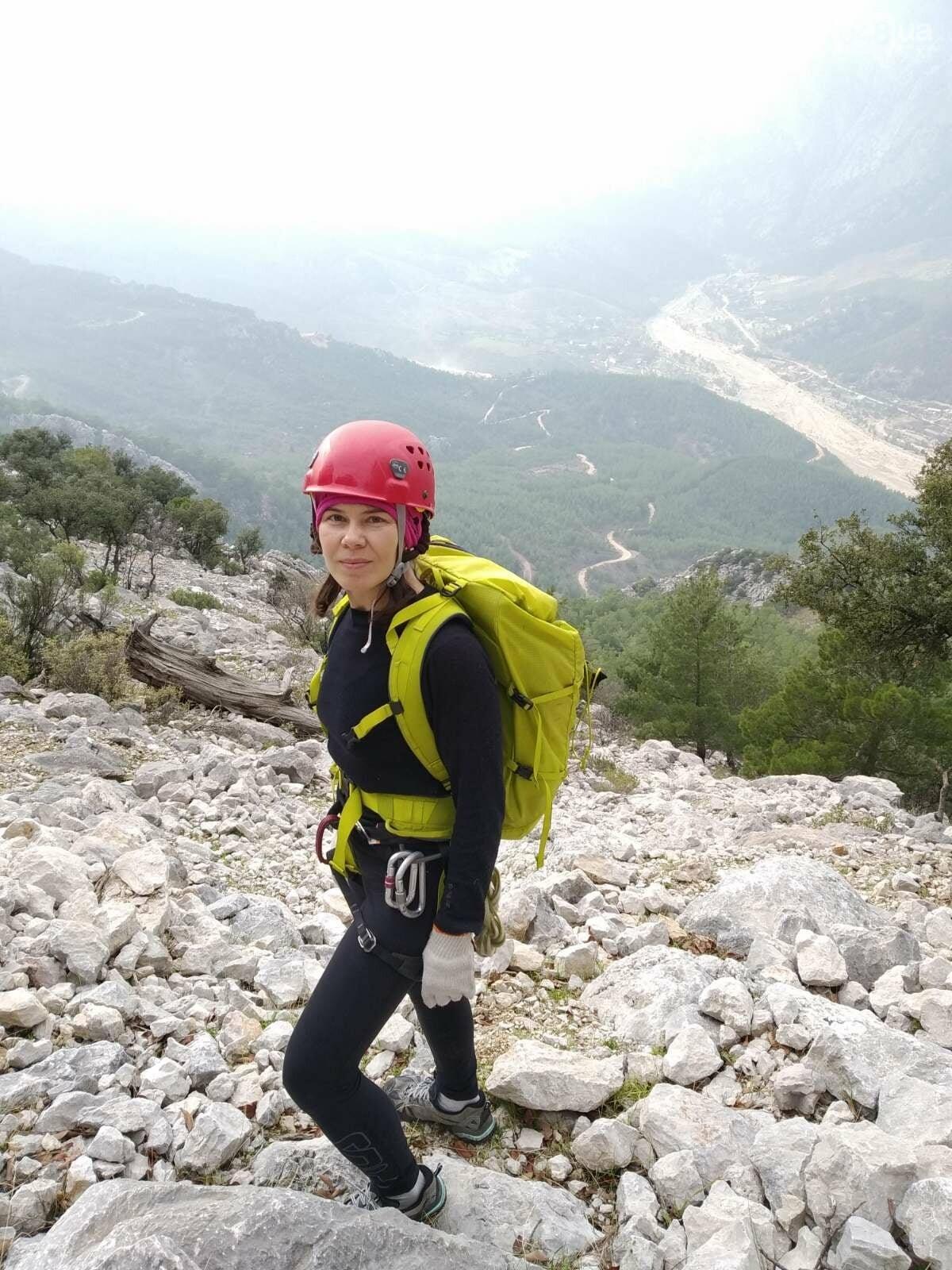 Одесситка  исчезла в Турции, семья считает, что ее похитили,- ФОТО, фото-3