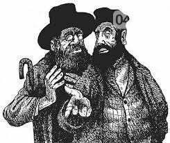 Бандитская Одесса: истории пяти известных криминальных авторитетов и аферистов, - ФОТО, фото-1