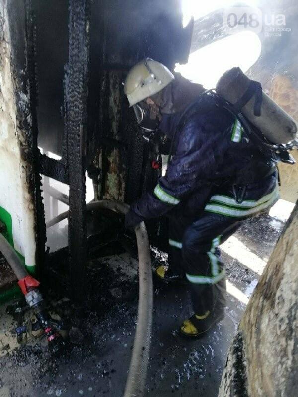 В Одесской области горел прогулочный катер: есть пострадавший, - ФОТО, фото-4