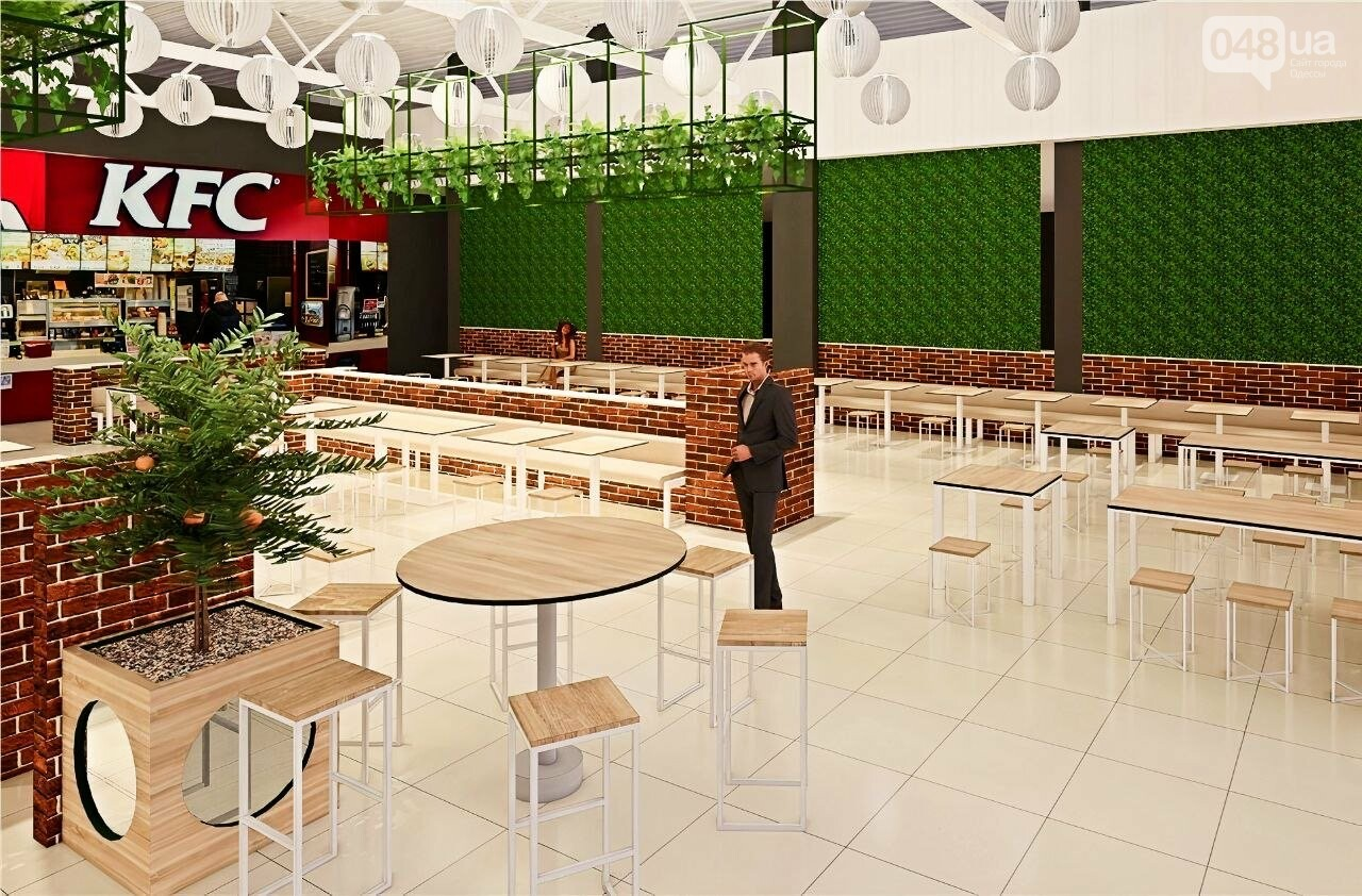 Найсмачніші новини – уже в кінці червня легендарний KFC відкриється в Riviera Shopping City!, фото-1