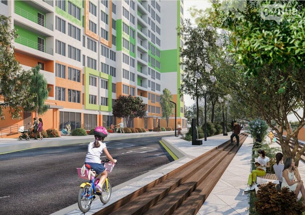 Инвестировать или нет, вот в чем вопрос. Как выбрать недвижимость в Одессе? , фото-1