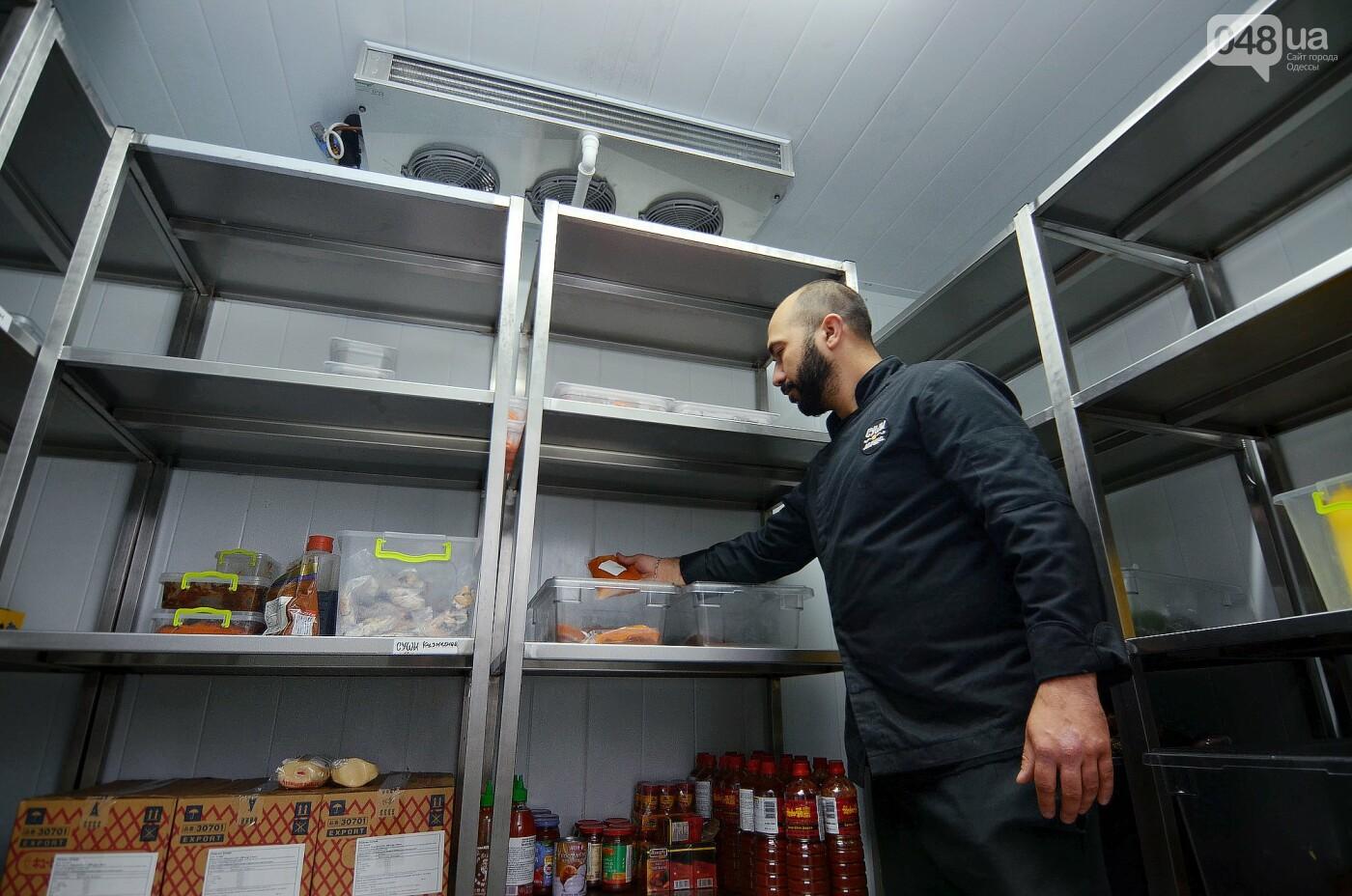 "Одесса с изнанки: проверяем доставку суши ""966"" в Одессе,- ФОТО, фото-23"