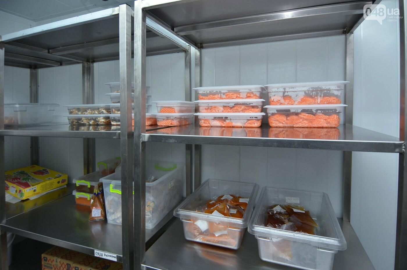 "Одесса с изнанки: проверяем доставку суши ""966"" в Одессе,- ФОТО, фото-24"
