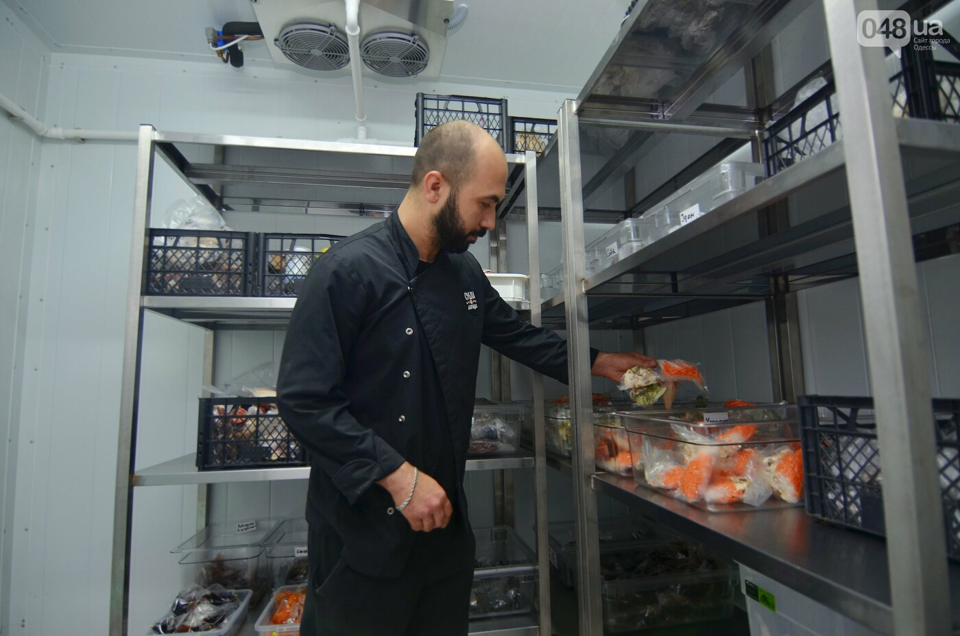 "Одесса с изнанки: проверяем доставку суши ""966"" в Одессе,- ФОТО, фото-22"