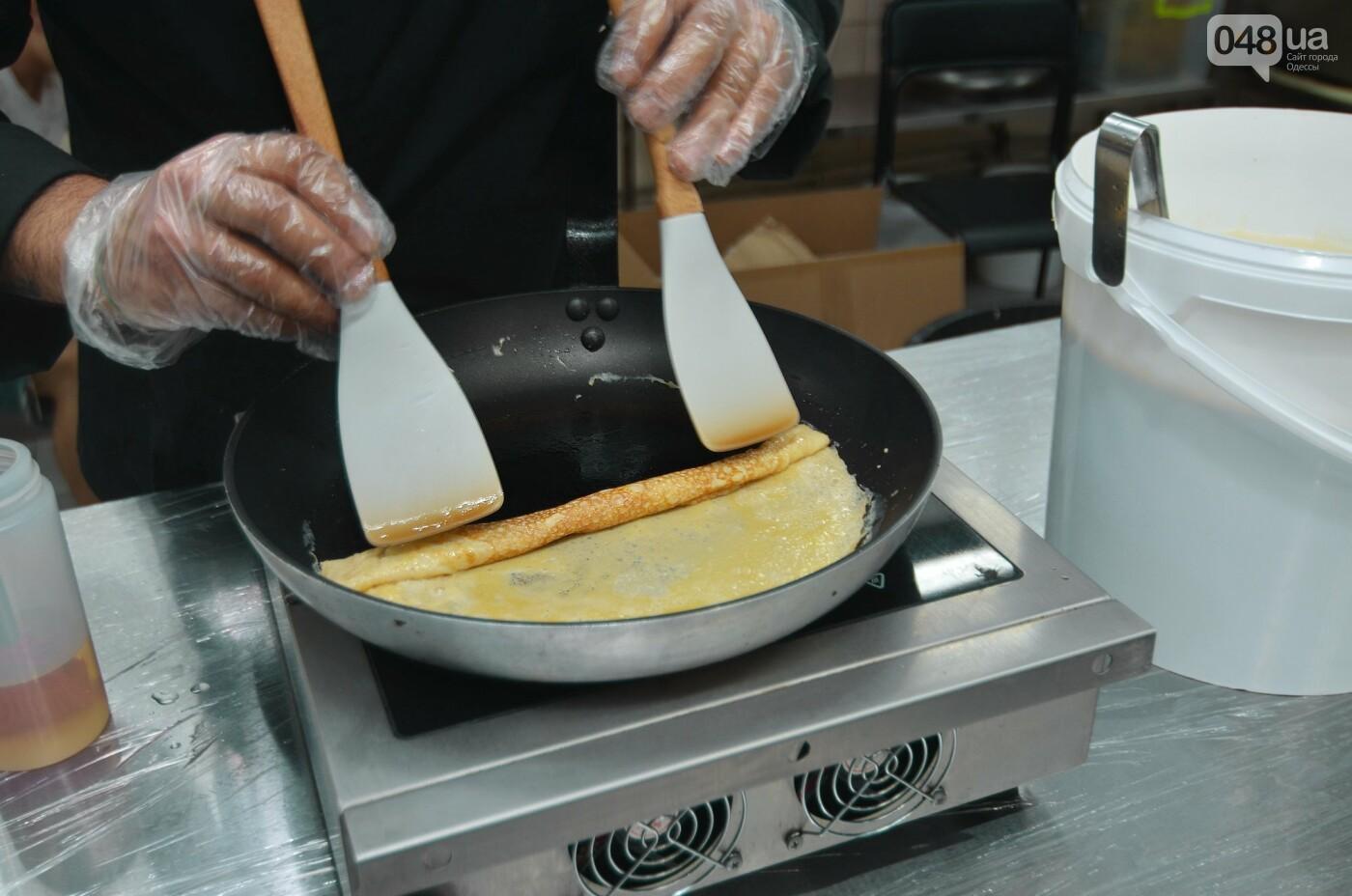 "Одесса с изнанки: проверяем доставку суши ""966"" в Одессе,- ФОТО, фото-18"