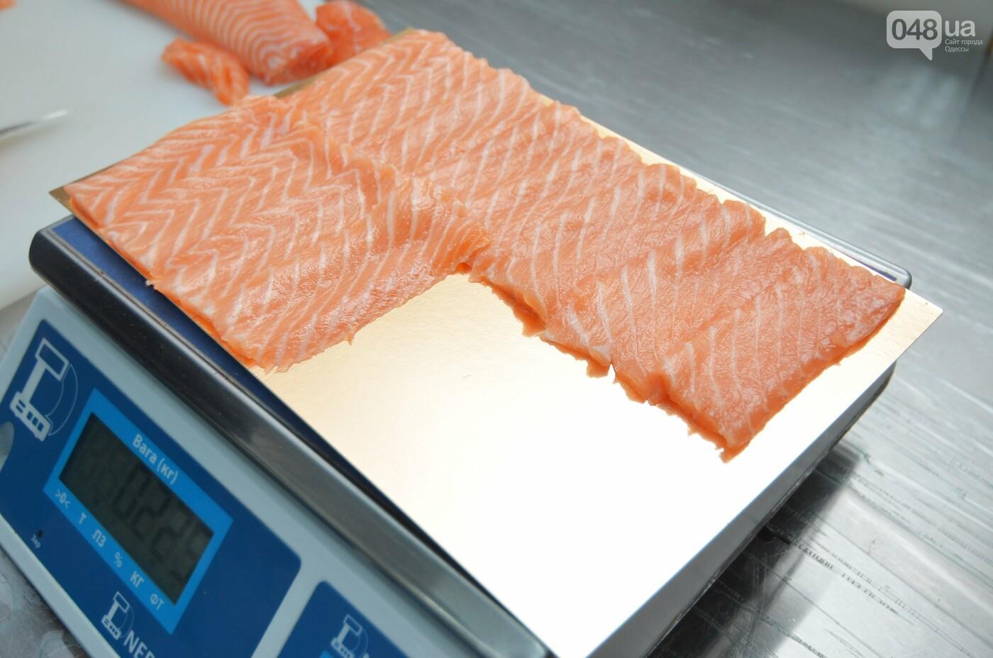 "Одесса с изнанки: проверяем доставку суши ""966"" в Одессе,- ФОТО, фото-11"