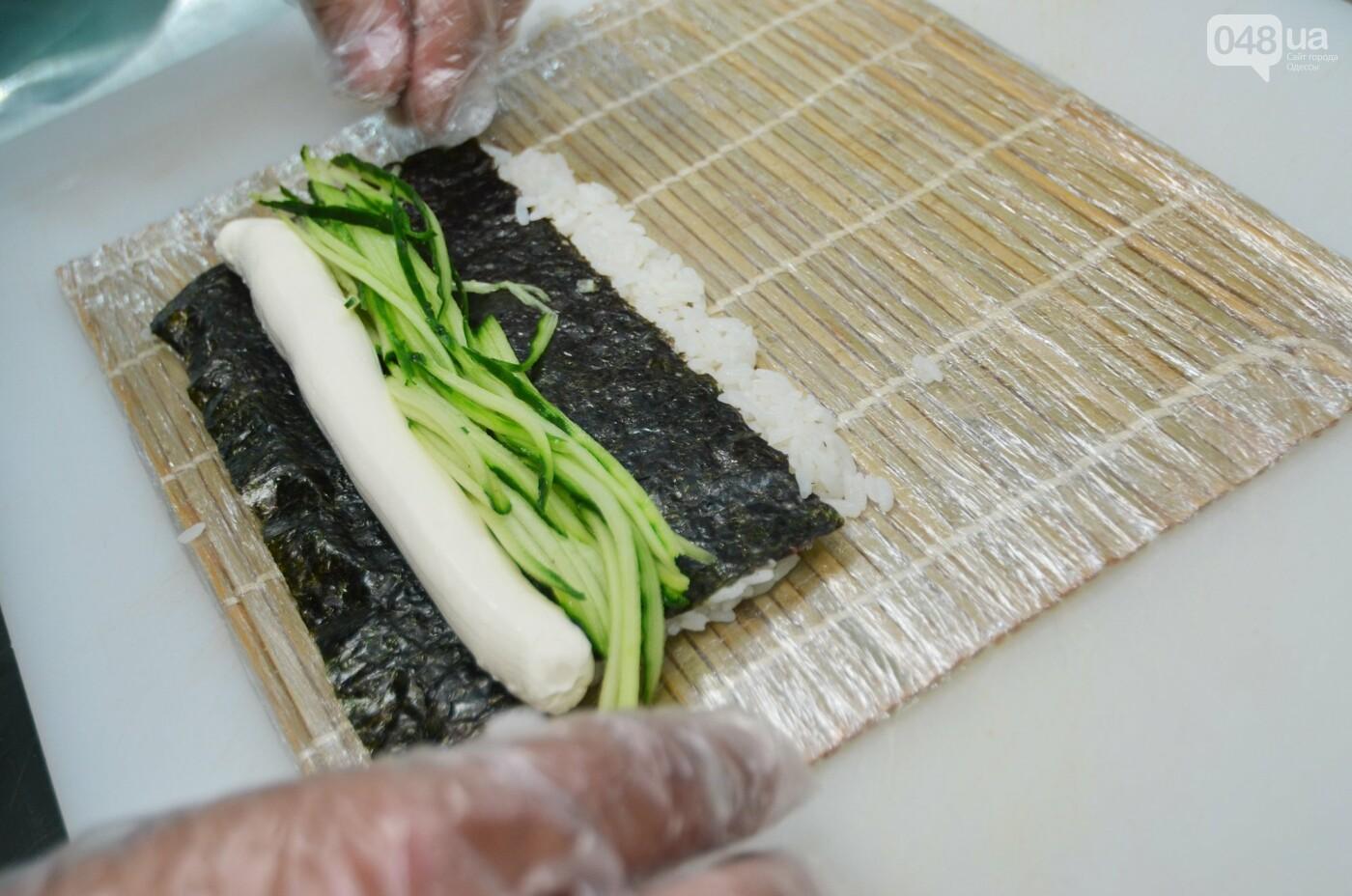 "Одесса с изнанки: проверяем доставку суши ""966"" в Одессе,- ФОТО, фото-5"