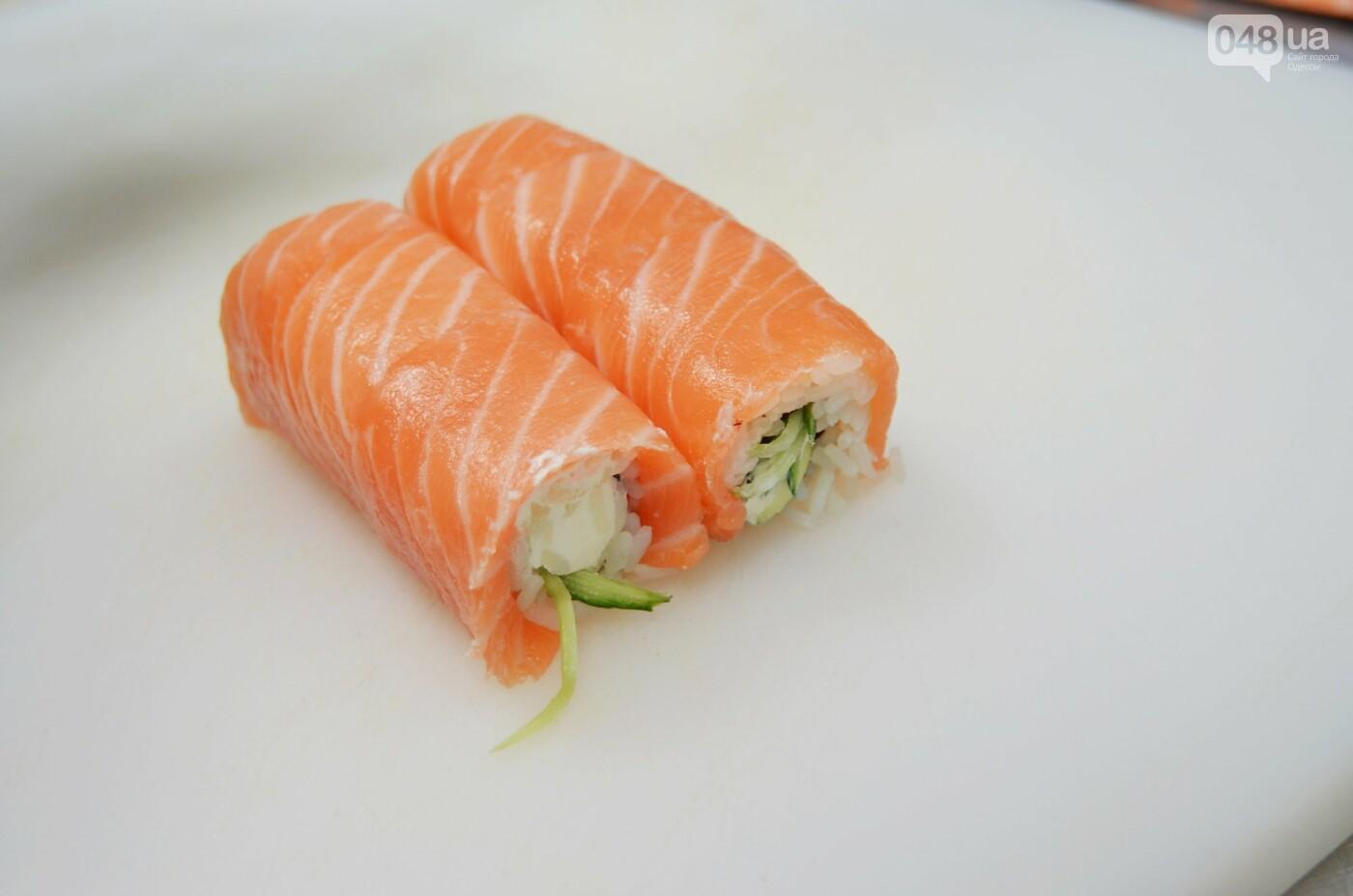 "Одесса с изнанки: проверяем доставку суши ""966"" в Одессе,- ФОТО, фото-25"