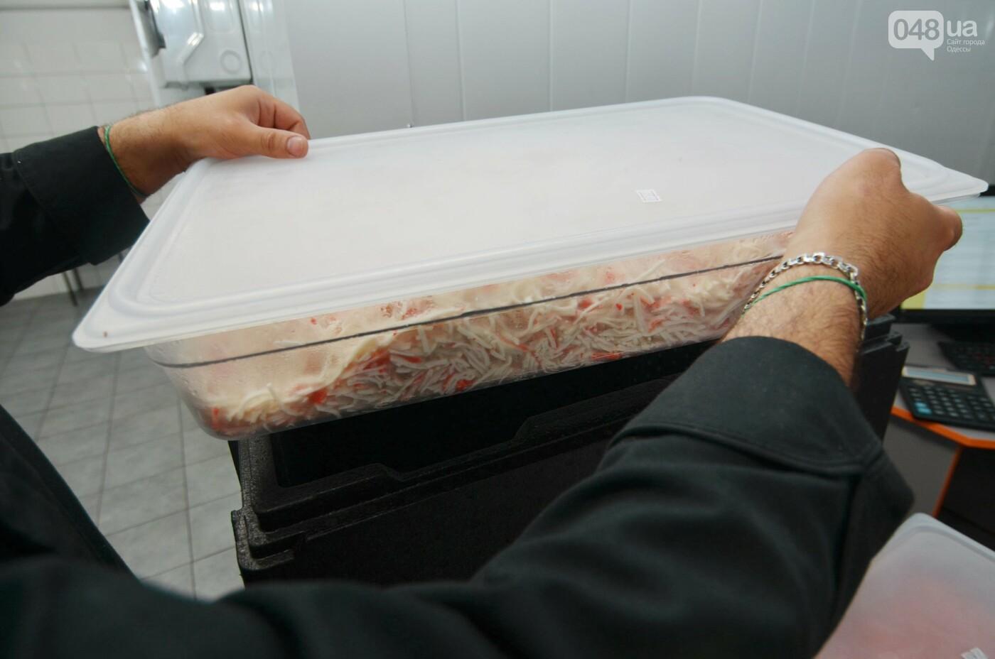 "Одесса с изнанки: проверяем доставку суши ""966"" в Одессе,- ФОТО, фото-15"