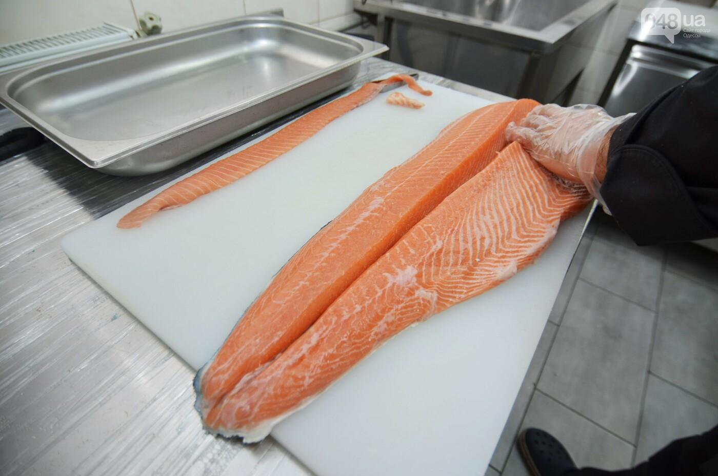 "Одесса с изнанки: проверяем доставку суши ""966"" в Одессе,- ФОТО, фото-9"