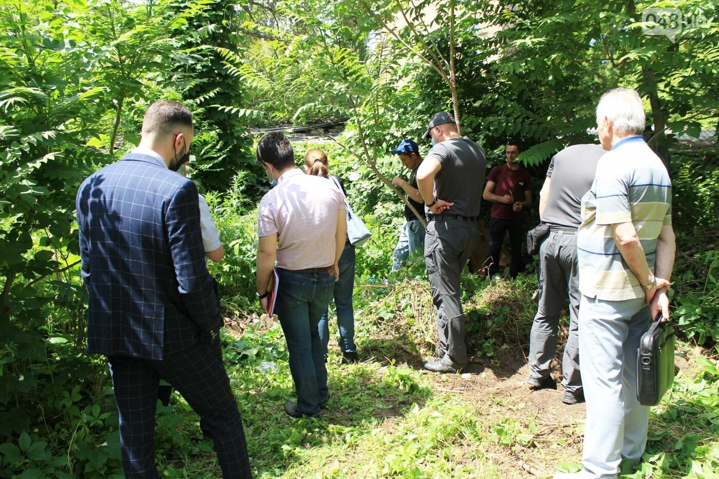 Локальная экологическая катастрофа: чем мог обернуться рейдерский захват в Одессе, - ФОТО, ВИДЕО, фото-13
